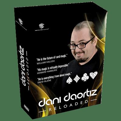 Dani DaOrtiz Reloaded - magic