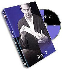 Dave 2 - magic