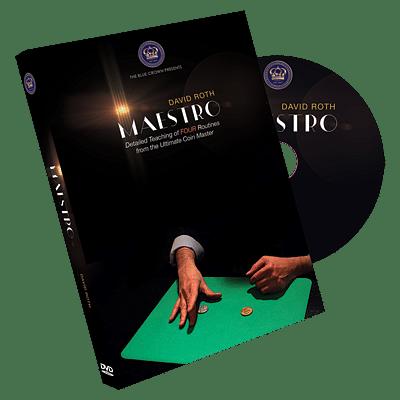 David Roth: Maestro - magic