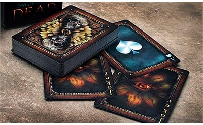 Day Of The Dead Deck