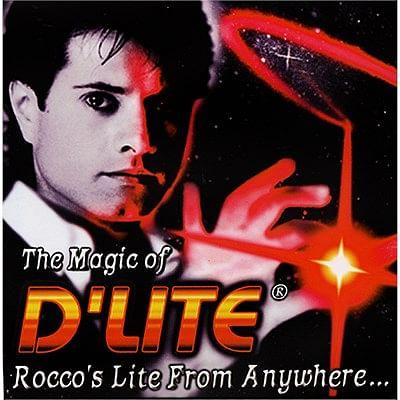 Dazzle D'Lite Red - magic