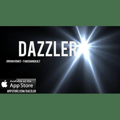 Dazzler - magic