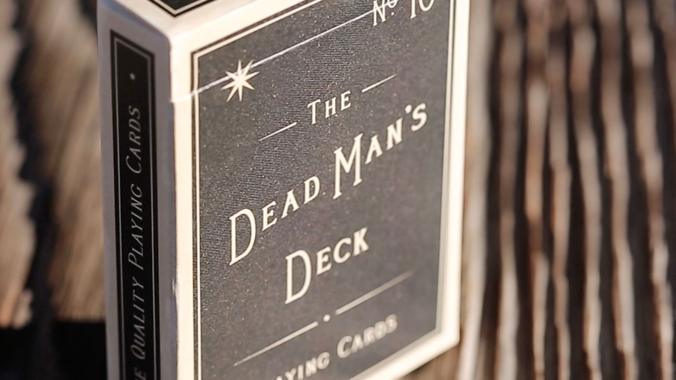 Dead Man's Deck - magic