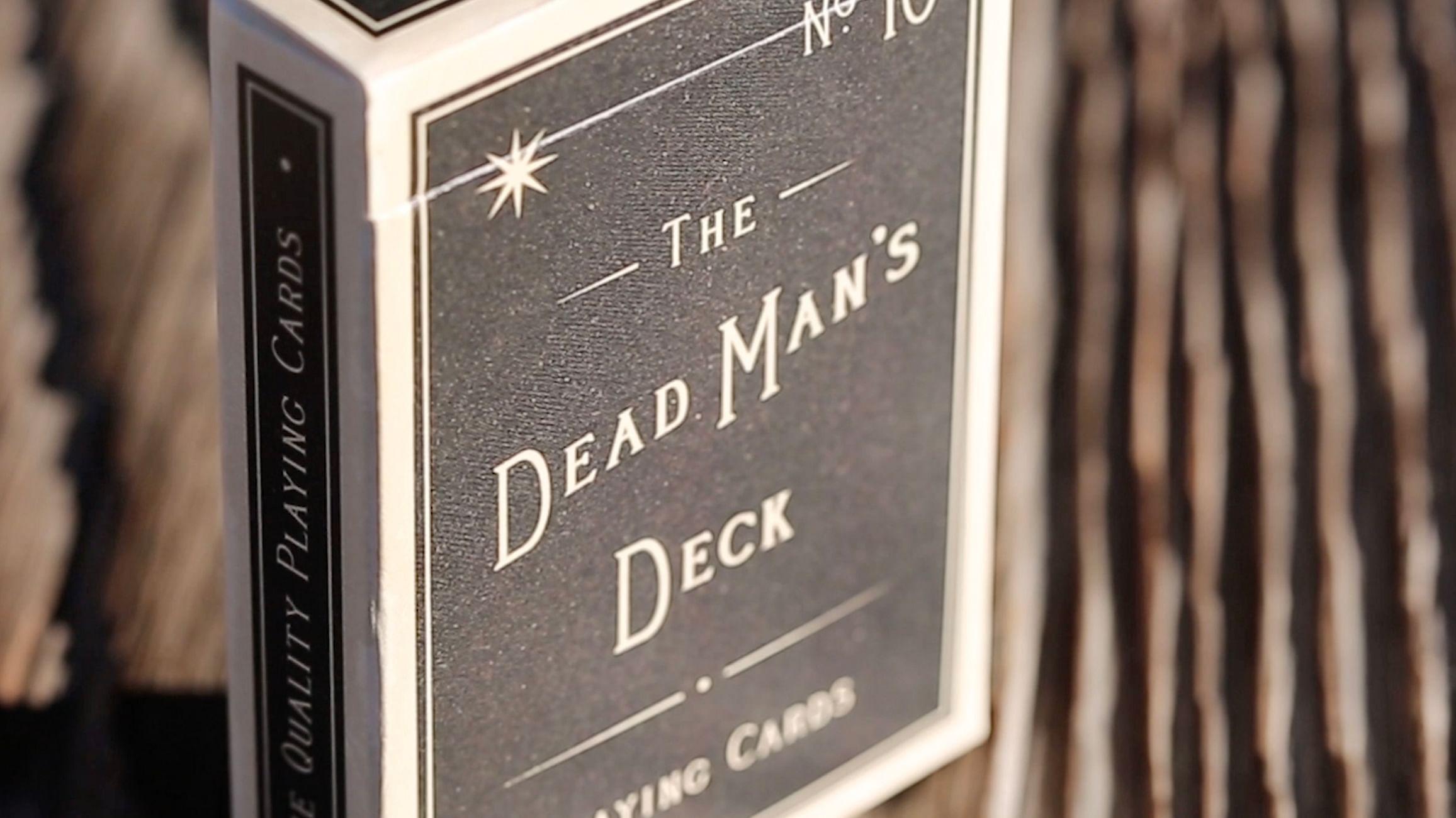 Dead Man's Deck - magic