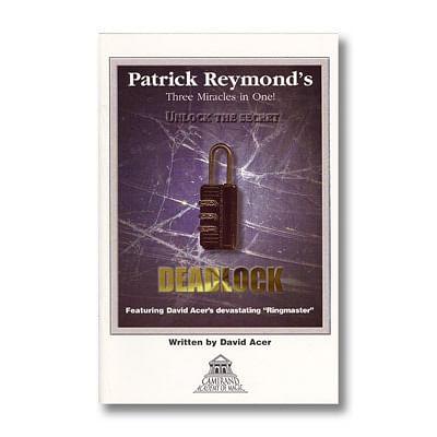 Deadlock - magic