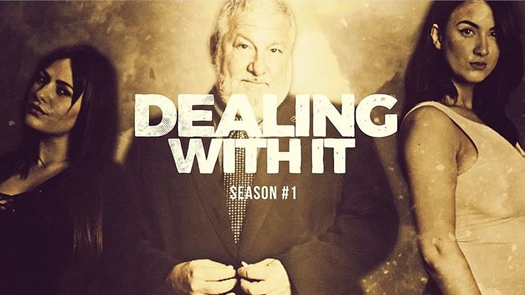 Dealing With It Season 1 (Download) - magic