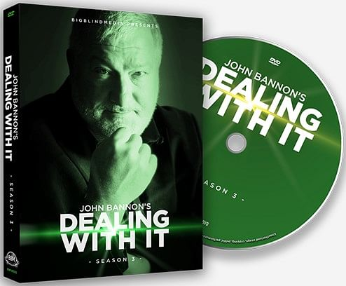 Dealing With It Season 3 - magic
