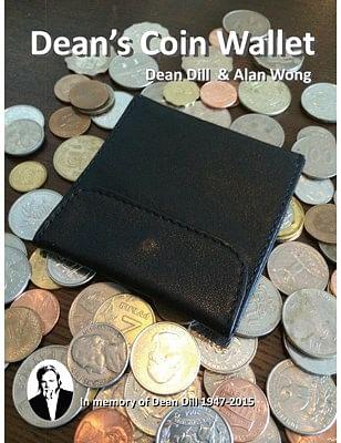 Dean's Coin Wallet - magic