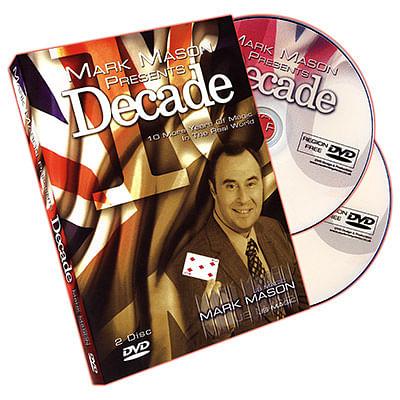 Decade - magic