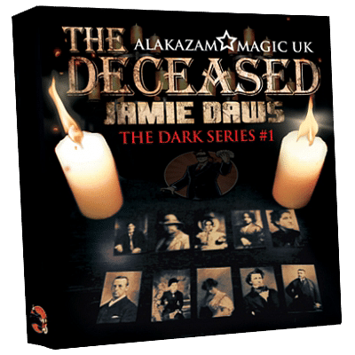 Deceased  - magic