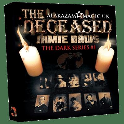 Deceased  - magic