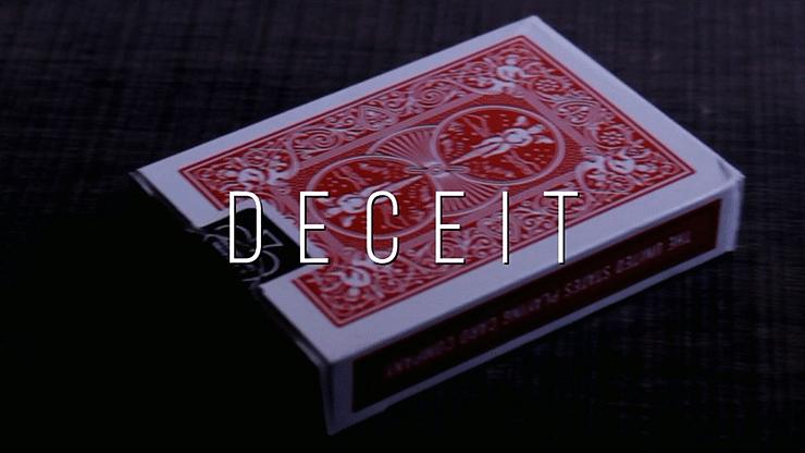 DECEIT - magic