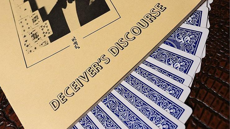 Deceiver's Discourse