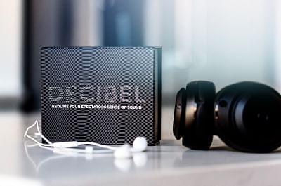 Decibel - magic