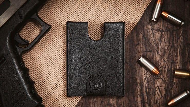 Deck Shooter Card Clip