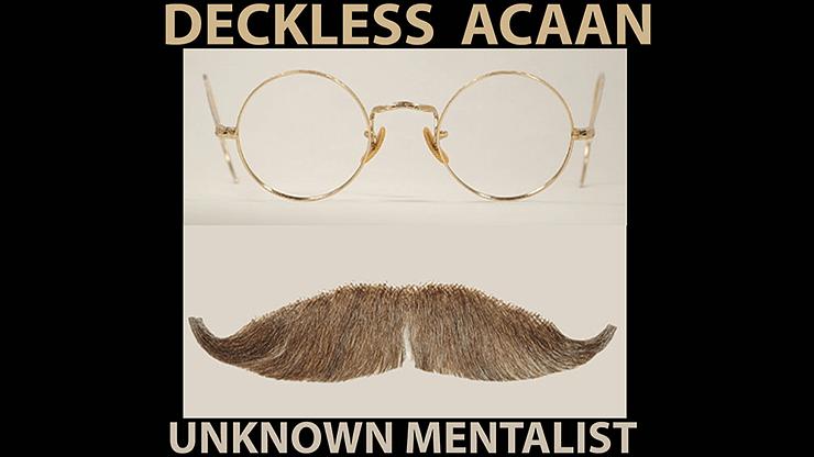 Deckless ACAAN - magic