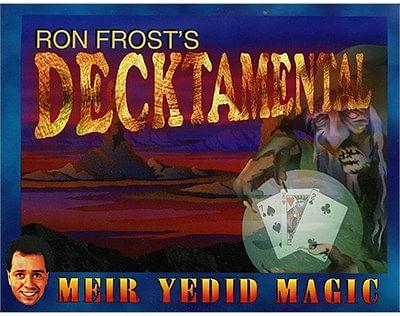 Decktamental trick - magic