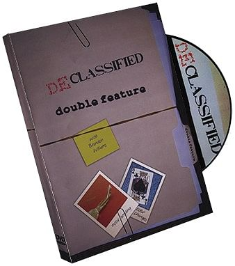 Declassified Volume 2 - magic