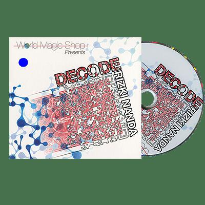 Decode - magic