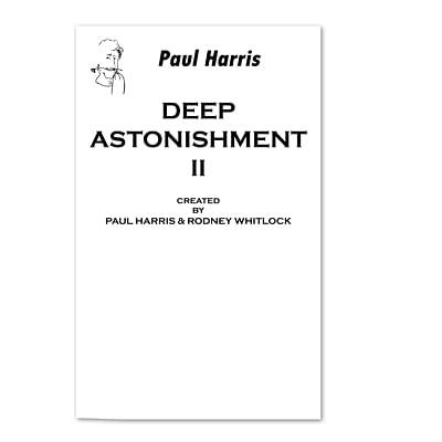 Deep Astonishment 2 - magic