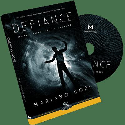 Defiance - magic