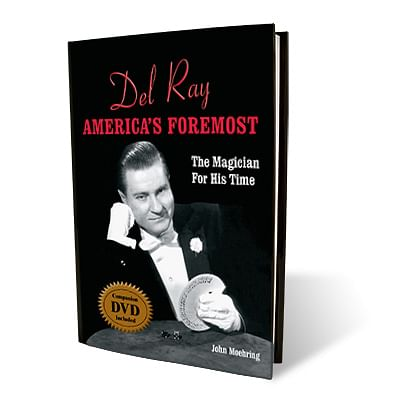 Del Ray: America's Foremost - magic