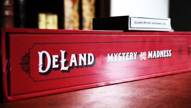 DeLand: Mystery and Madness