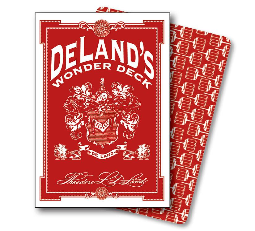 DeLand's Wonder Deck