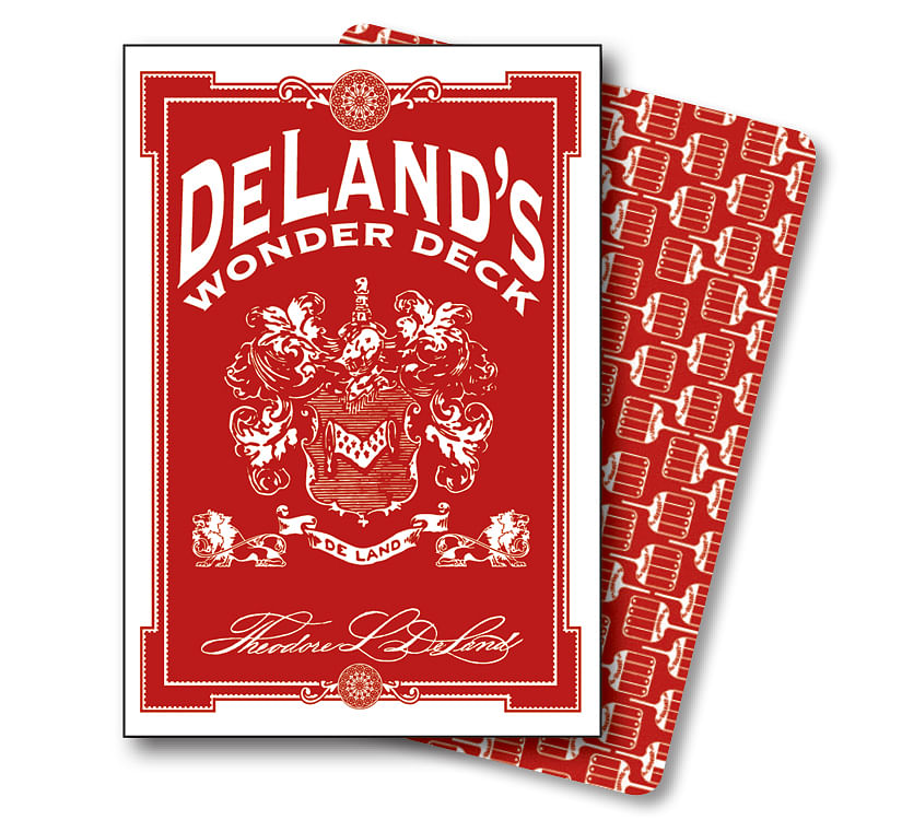 DeLand's Wonder Deck - magic