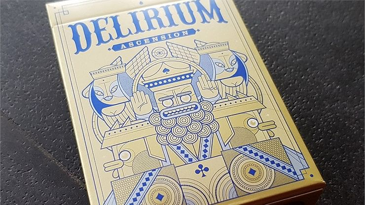 Delirium Ascension Playing Cards - magic
