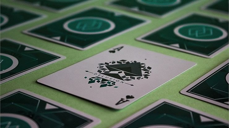 Delusion Playing Cards