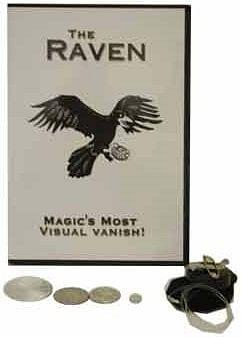 Deluxe Raven® Kit  w/Online Instructions