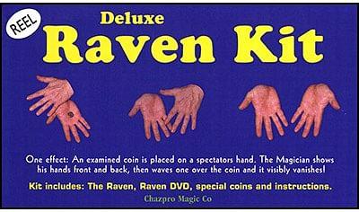 Deluxe Raven® Kit  w/Online Instructions - magic