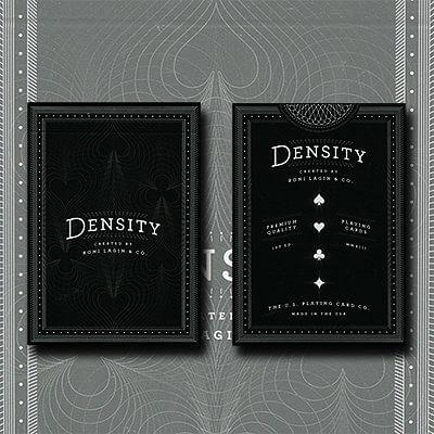 Density Playing Cards - magic