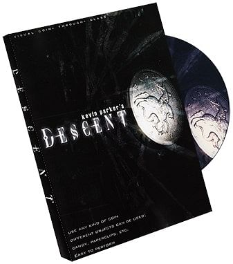 Descent - magic
