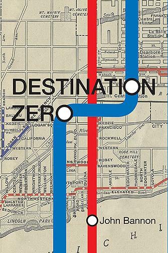 Destination Zero - magic