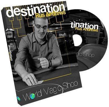 Destination - magic