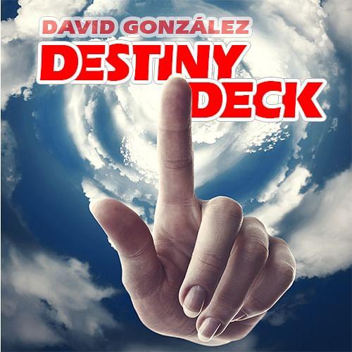 Destiny Deck - magic