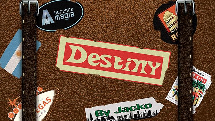 Destiny - magic