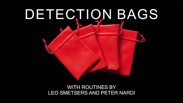Detection Bag - magic