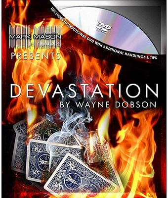 Devastation - magic