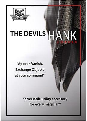 Devil's Hank Pro - Black - magic