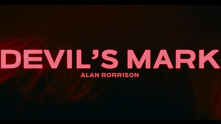 Devil's Mark - magic