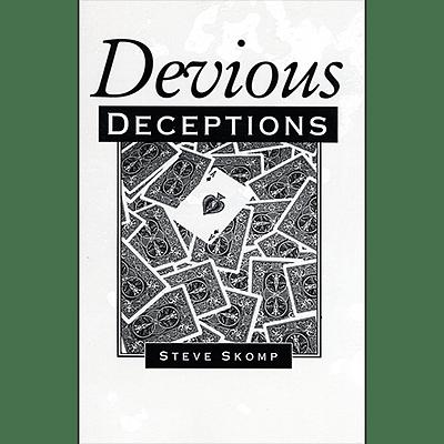 Devious Deceptions - magic