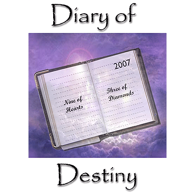 Diary Of Destiny - magic