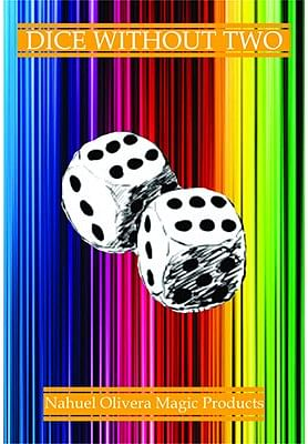 Dice Without Two - Trick - magic