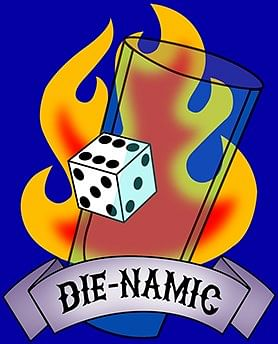 DIE-NAMIC - magic