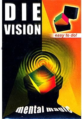 Die Vision - magic