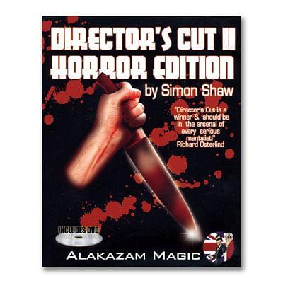 Director's Cut: Horror Edition - magic