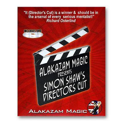 Director's Cut - magic